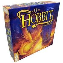 O Hobbit - Jogo De Tabuleiro Em Português - Devir