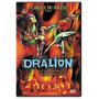 Dvd - Cirque Du Soleil: Dralion Original Semi Novo