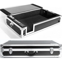 Hard Case Dj P/ Controladora Ddj Ergo V & Ddj Ergo K Pioneer