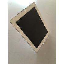 Ipad 3 3g 32gb Branco Semi Novo Completo Com Garantia E Nf