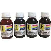 Tinta Formulabs Original Hp Ou Epson Corante Bulk +cleaner