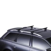 Rack Thule Longarina Peugeot 206 Sw 02/08 Carro Travessa