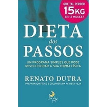 Livro Dieta Dos Passos