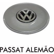 Calota Para Passat Alemão - Com Emblema Vw Jogo Com 4