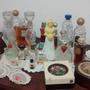 Antigos Vidros De Perfume Avon