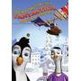 Dvd Piper O Pinguim E Sua Fantástica Máquina De Voar (semi N