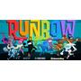 Runbow - Eshop Wiiu