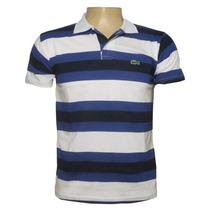 Camisa Polo Lacoste Masculina Pronta Entrega
