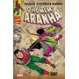Coleção Histórica Marvel Homem-aranha # 01 A 04 Novos Panini