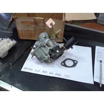 Carburador Weber Chevette 1.4 1.6 Gasolina 82 A 85 22805302