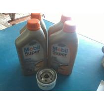 Kit Troca Oleo Scenic Megane 2.0 Duster 1.6 2.0 16v