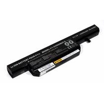 Bateria Original C4500bat-6 Notebook Positivo Sim+ Itautec