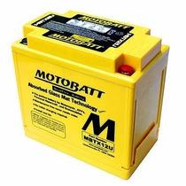 Bateria Motobatt Suzuki Hayabusa Gsx1300 Mbtx12u Quadflex