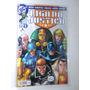 Liga Da Justiça Nº 1 Ed. Mythos