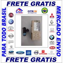 Bico Injetor Clio/ Scenic/ Megane/ Laguna H132254 Novo Orig.