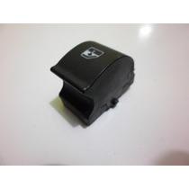 Capa P/ Botão Interruptor Vidro Elétrico Fiat Idea