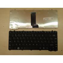 Teclado Toshiba Satellite U400 U405 U500 U505 Brr