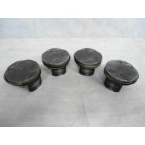 Pistão / Pistões Do Cilindro Honda Cb 1000 R - Peça Original