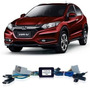 Desbloqueio De Video Honda Hrv Civic 2015 Interface Hnd
