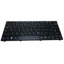 Teclado Para Netbook Acer Compatível Model: Mp-09b96pa-6982