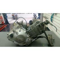 Motor Completo Honda Cbx 250 Twister