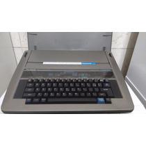 Máquina De Escrever Elétrica Panasonic