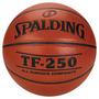 Bola Basquete Spalding Tf 250 Oficial Nba 74531z Original