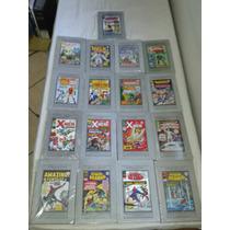 Biblioteca Histórica Marvel - Coleção Completa