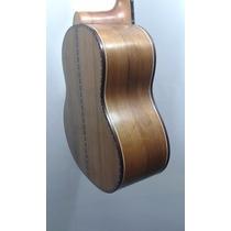 Cavaco De Imbuia Er Luthier Tampo Pinho Com Captação Wfsom