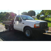 Ford F350 99/00 C/ Manual