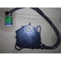Sensor Posição Macha Do Câmbio Al4