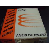 Anel P/ Pistão Cofap Honda Cg 125 0,25mm.