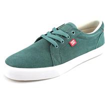 Dc Shoes Conselho S Skate Shoe Suede