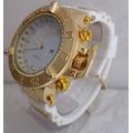 Relógio Invicta Specialty Cronos 100% Funcionais Top Branco