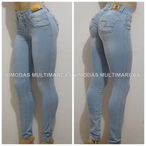 Calça Sawary Jeans Estilo Pit Bull Modela Bumbum !!!