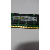 Memória Desktop Markvision 1gb Ddr1 400mhz Pc3200 Novo