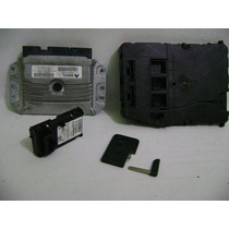 Kit Módulo Bsi Cartão Leitor Megane 1.6 16v 8200509963 08-