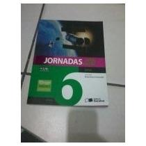 Livro - Jornadas Ciências 6 / Frete 15,00