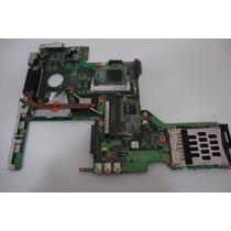 Placa Mãe Do Notebook Acer Aspire 3620 Series