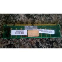 Memoria Dim De 128mb 2unid + Ddr 333 128 Mb + Ddr 400