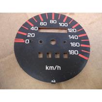Mostrador Velocimetro Tenere600