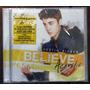 Cd Justin Bieber - Believe Acoustic (2013) Novo - Lacrado