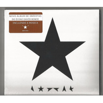 David Bowie-blackstar(lanc) Lacrado