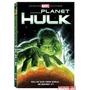 Dvd Original Do Filme Planeta Hulk