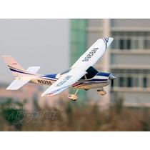 Cessna 182 Art-tech 4ch 2.4ghz Brushless Rtf - Ail21016