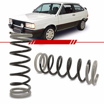 Mola Dianteira Pra Volkswagen Gol Quadrado 82/94 Sem Ar Par