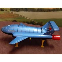 Dinky Toys Thunderbird 2 Made In England Em Muito Bom Estado