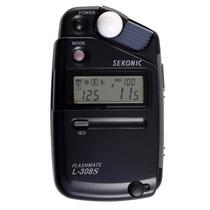 Fotômetro Sekonic L-308s Ml