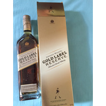 Wisky Jonnie Walker Gold Label Reserve Original