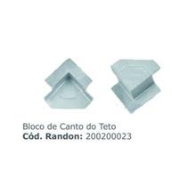 Linha Baú Randon Nº 200200023 - Bloco De Canto Teto